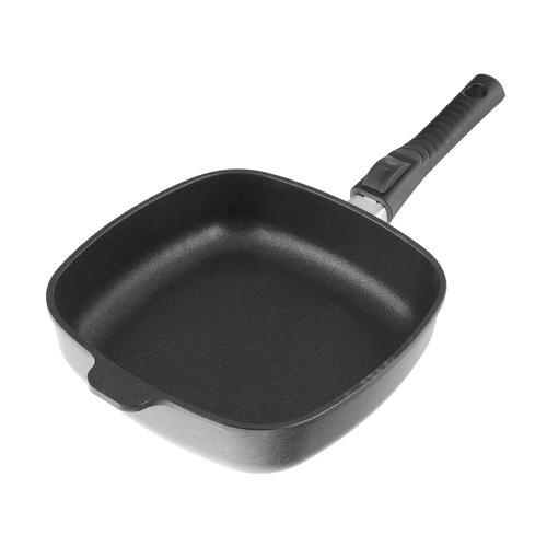 Сковорода квадратная BAF 24х24 см