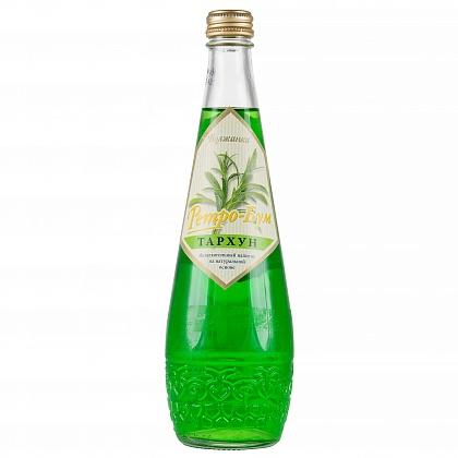 «Тархун» Напиток безалкогольный среднегазированный