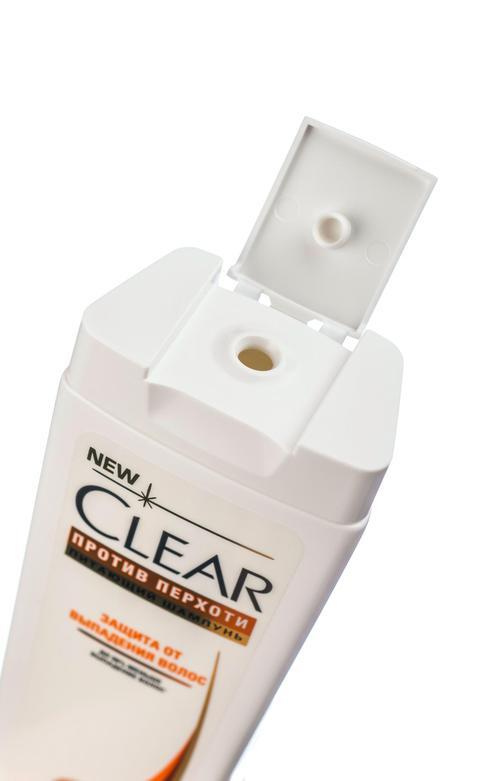 отзыв Шампунь Clear vita ABE против перхоти Защита от выпадения волос, 200 мл.