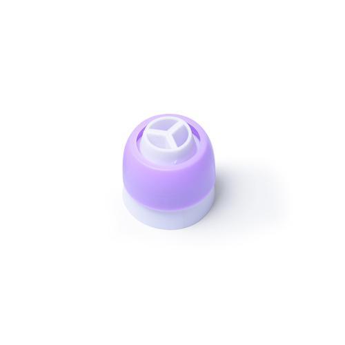 Адаптер для соединения трех кондитерских мешков (пластик)