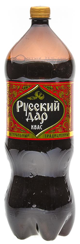 Квас Русский дар, Традиционный
