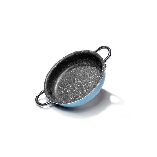 Сковорода MINI CHEF глубокая 16x4см (алюминий)