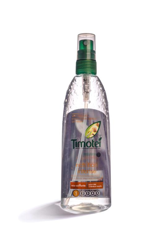 отзыв Аква-спрей для волос Тимотей питание и уход 150 мл.