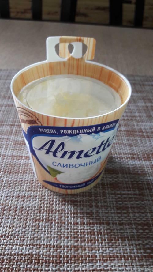 фото4 Творожный сыр Almette