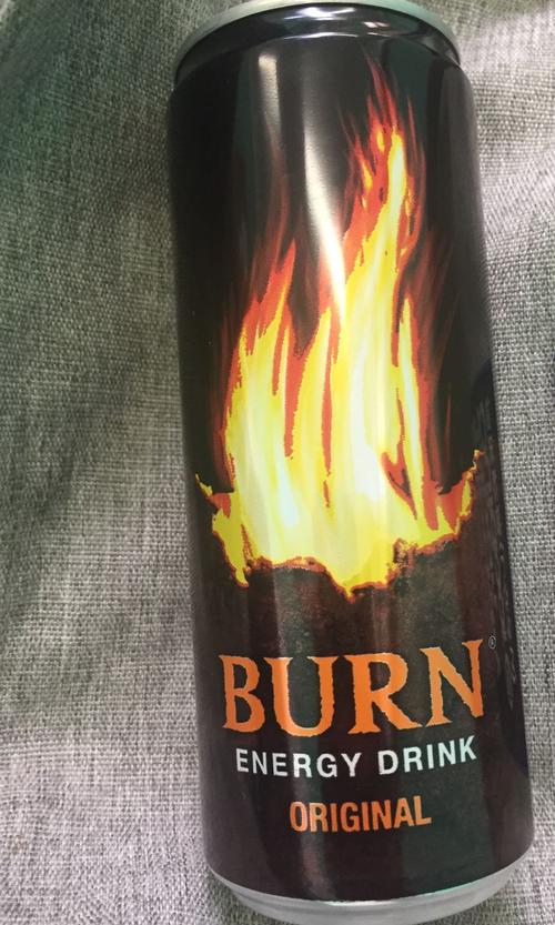 стоимость Burn энергетический напиток 0.33l