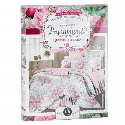 Комплект спальный «Романтика»