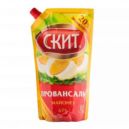 Майонез высококалорийный «Провансаль» СКИТ