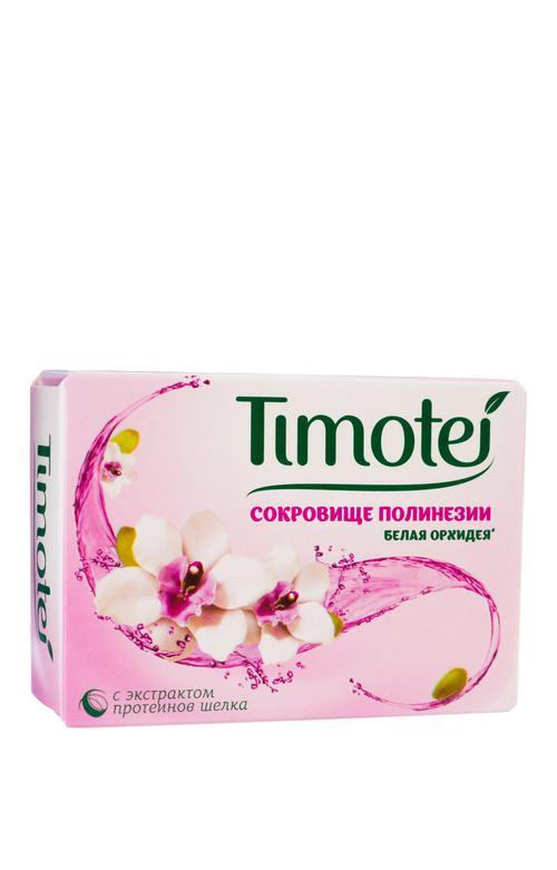 отзыв Мыло Timotei  белая орхидея