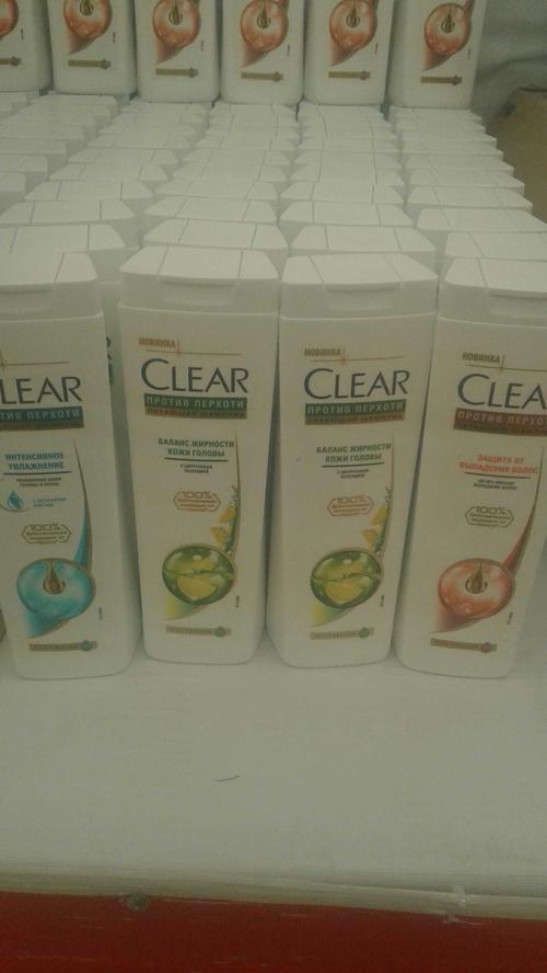 фото Clear Vita abe шампунь 400мл проти перхоти для женщин защита от выпадения волос/12