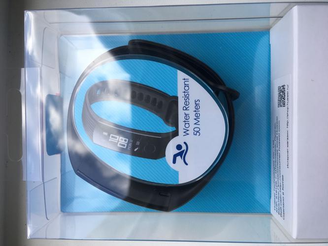 отзыв Фитнес браслет Huawei Honor Band 3