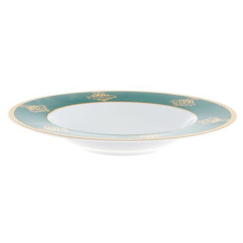 Тарелка суповая Kutahya Porselen Iris 22 см