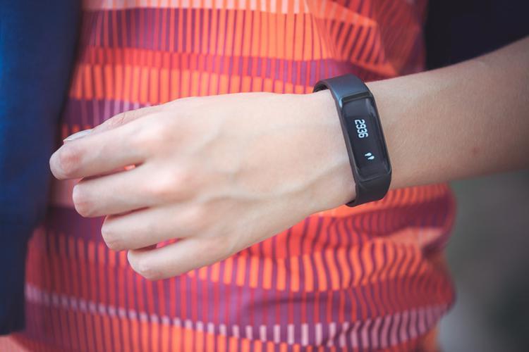 Фитнес-трекер Youwell Smartband