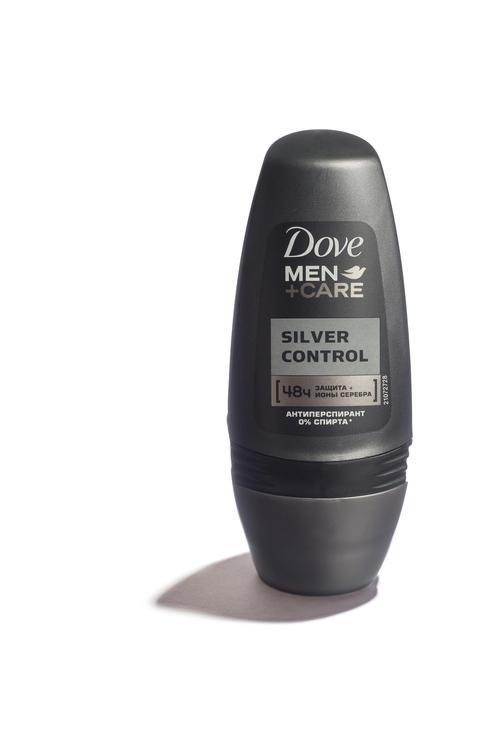 """Део-ролик """"DOVE"""" заряд серебра 50мл"""