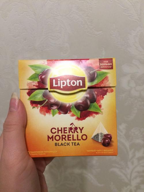 стоимость Liptonblack tea
