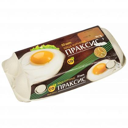 Яйца куриные пищевые столовые, отбрной категории.