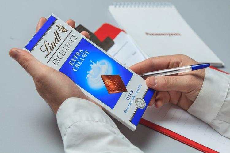 отзыв Шоколад Lindt Exellence Extra Creamy молочный
