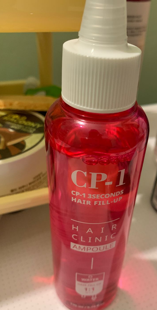 CP-1 3seconds HAIR FILL-UP