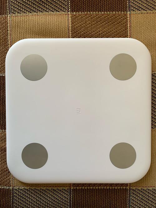 Xiaomi Mi Scale 2 Body Fat Smart Scale Bluetooth