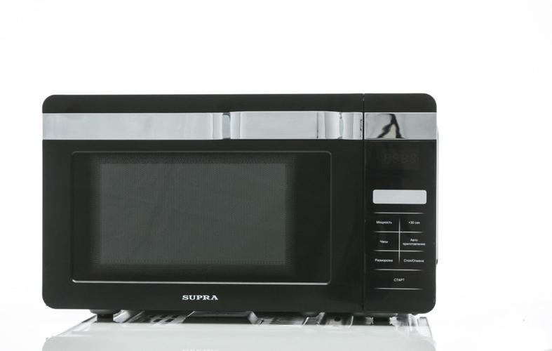 Микроволновая печь Supra MWS-2133SB
