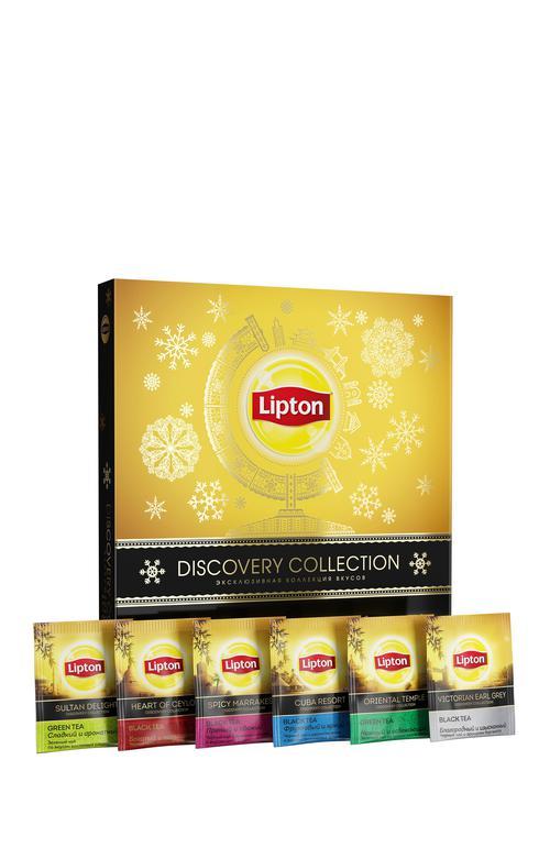 стоимость Lipton