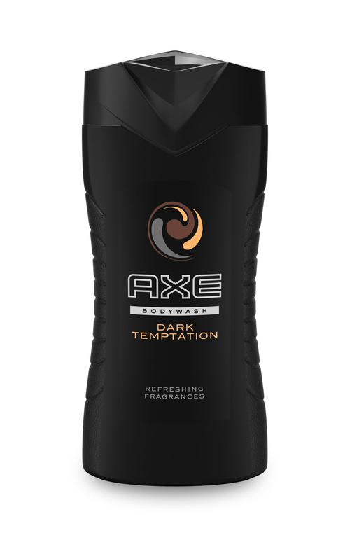 "цена Гель для душа ""AXE"" Dark temptation, 300мл"