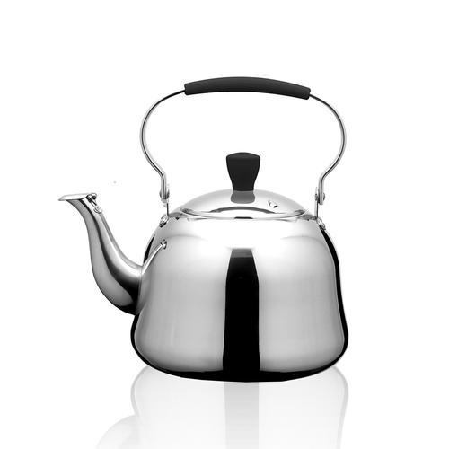 Чайник для кипячения воды ROOIBOS 2л с ситечком (нерж.сталь)