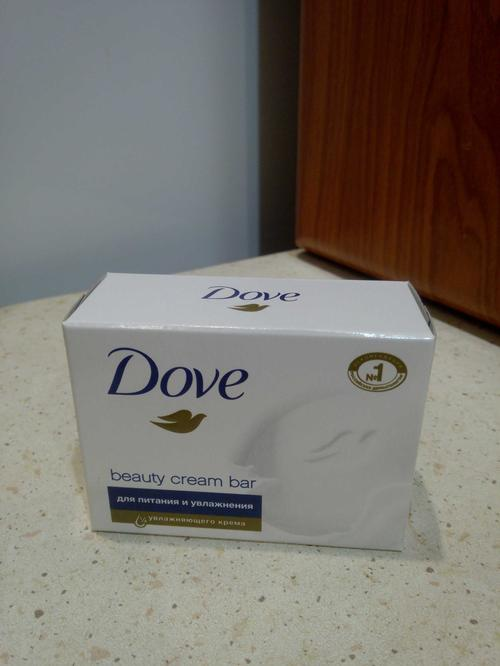 цена Мыло Dove Beauty Cream, 100 гр