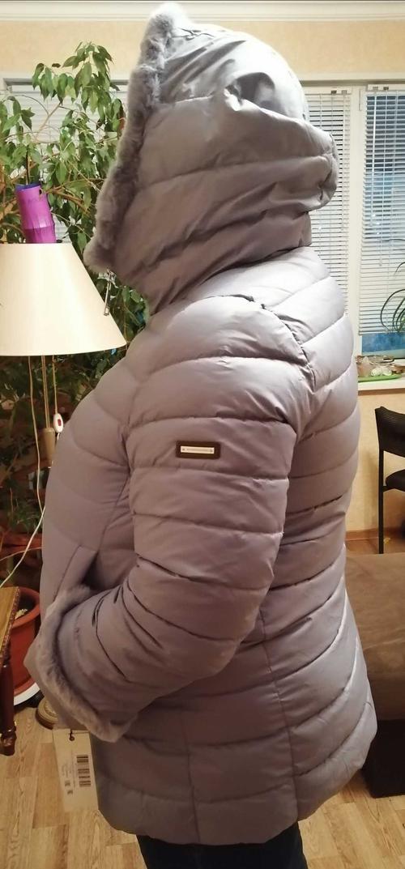 """Женская куртка """"Clasma"""""""