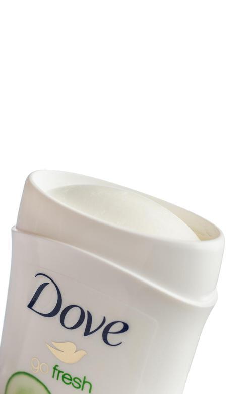 "описание Антиперспирант-карандаш  Dove ""Прикосновение свежести"", 40мл"