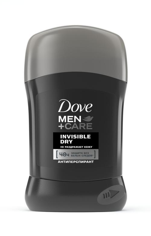 Антиперспирант Dove men стик 50мл + Care экстразащита без белых следов/6