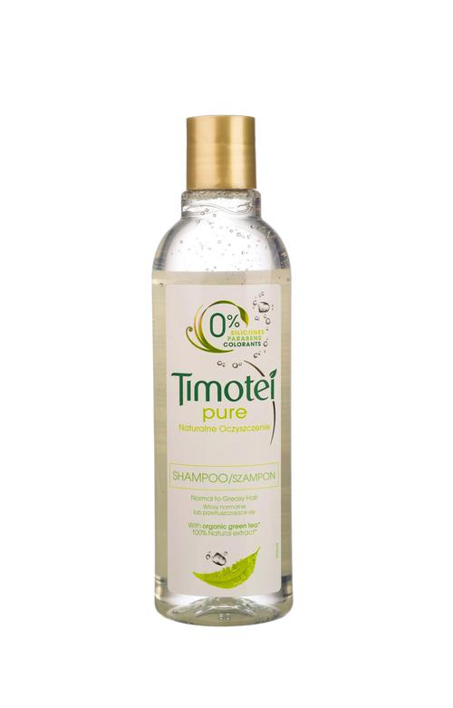 цена Шампунь Timotei  мягкий уход
