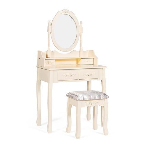 Туалетный столик SDM Arno 75х40х141 см