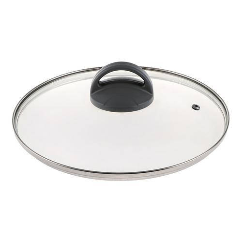 Крышка стеклянная Cucina Italiana Magnetica 22 см