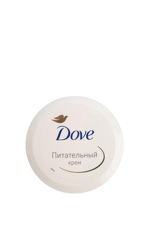 цена Dove крем интенсивный, 75мл