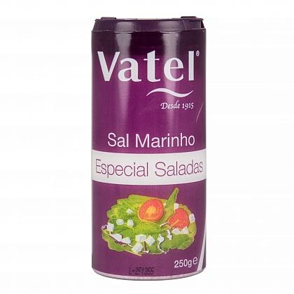 Соль поваренная пищевая садочная морская