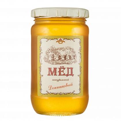 Мёд натуральный донниковый