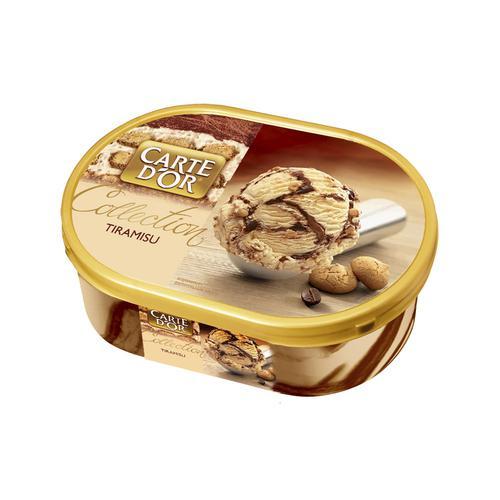 Мороженое Сarte dor тирамису 500г