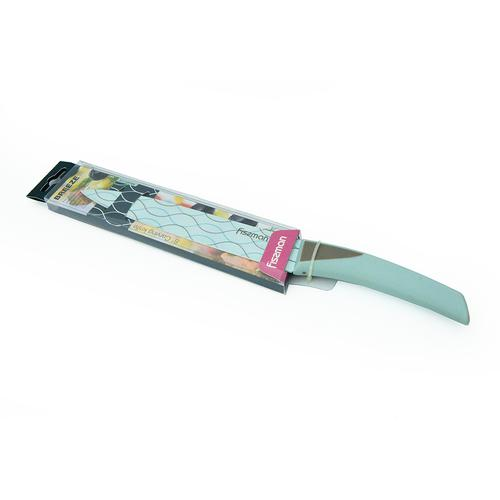 Нож BREEZE Гастрономический 20см (нерж.сталь с цветным покрытием)