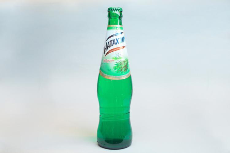 """Газированный напиток """"Натахтари"""", """"Тархун"""""""