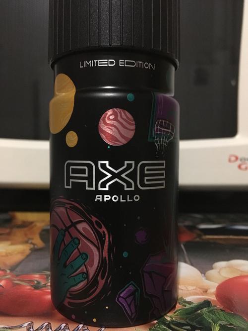 фото3 Дезодорант аэрозоль AXE Аполло