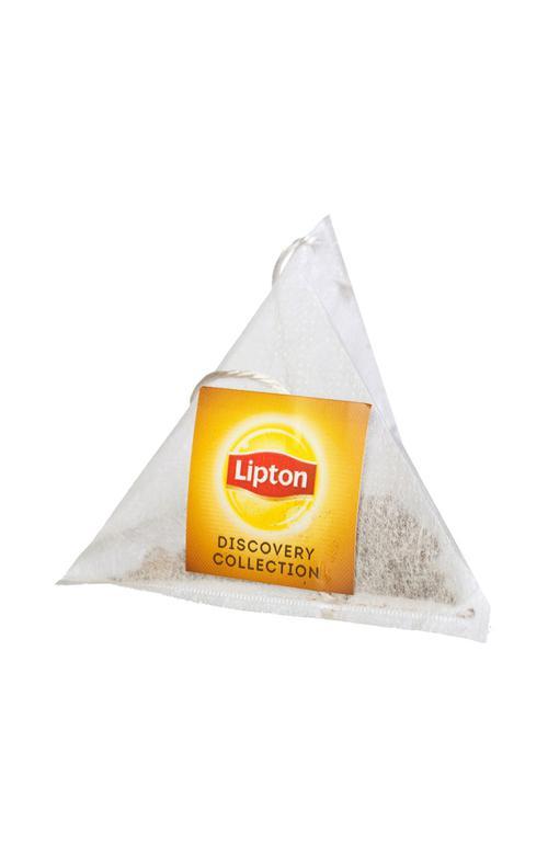цена Lipton Black Tea