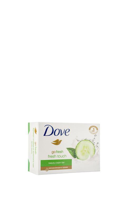 отзыв Увлажняющее крем мыло Dove