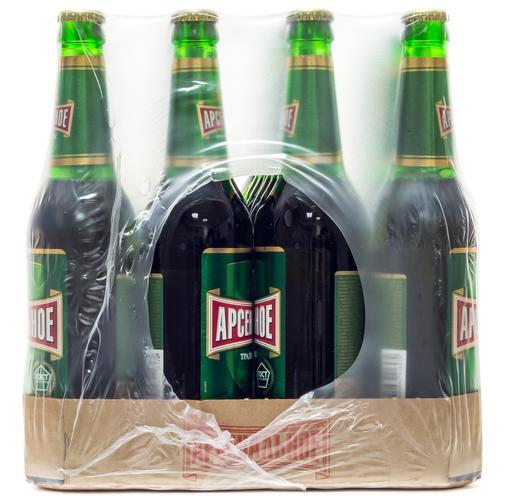 фото Пиво светлое Арсенальное Традиционное