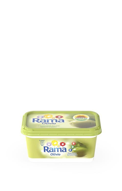 "описание Спред ""Rama Olivio"" 475гр."