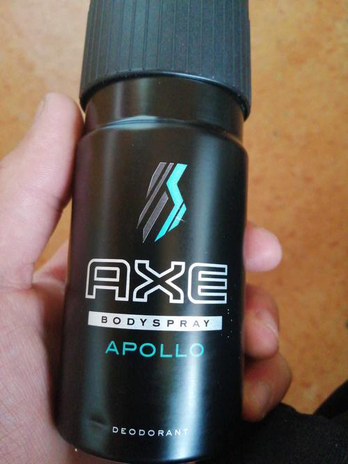 стоимость Дезодорант аэрозоль AXE Аполло