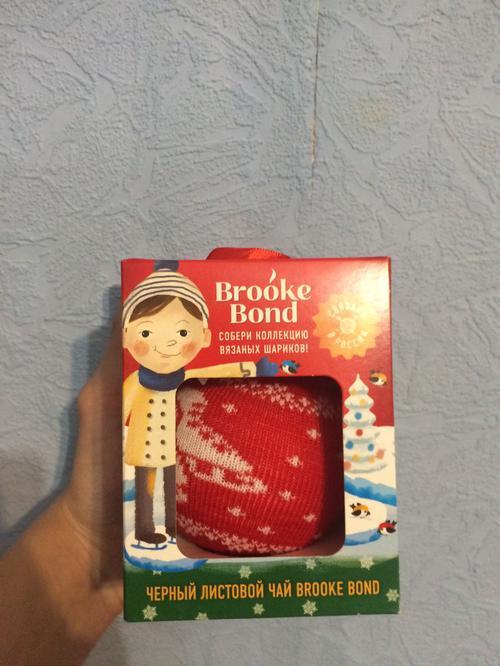 стоимость Brooke Bond