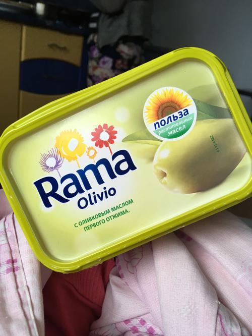 """фото Спред """"Rama Olivio"""" 475гр."""