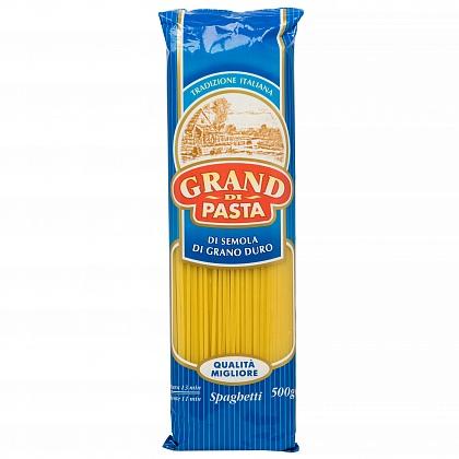 фото Спагетти Grand DI Pasta