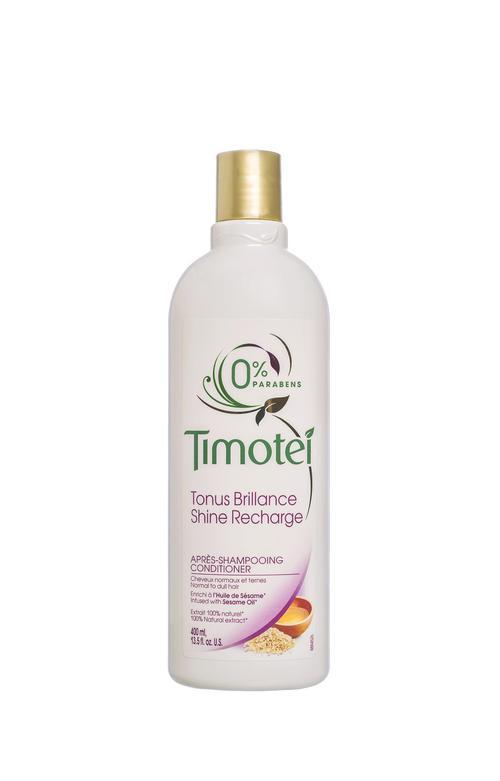 """цена Timotei бальзам для волос """"Роскошное сияние"""", 400 мл"""