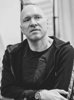 Григорий Юлкин